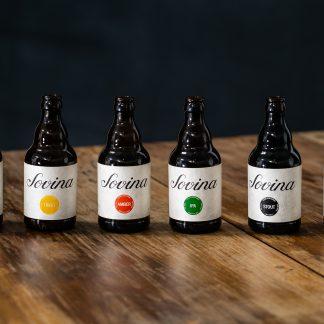 Sovina Cerveja Artesanal