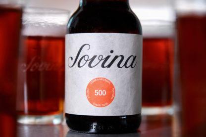 Sovina 500 Cherry Sour